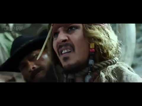 04 Pirates Of The Caribbean 5 Dead Men Tell No Tales Jack Sparrow Best Moments