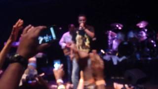 Teddy Afro/Afralehu   live concert Minneapolis May-15-2010
