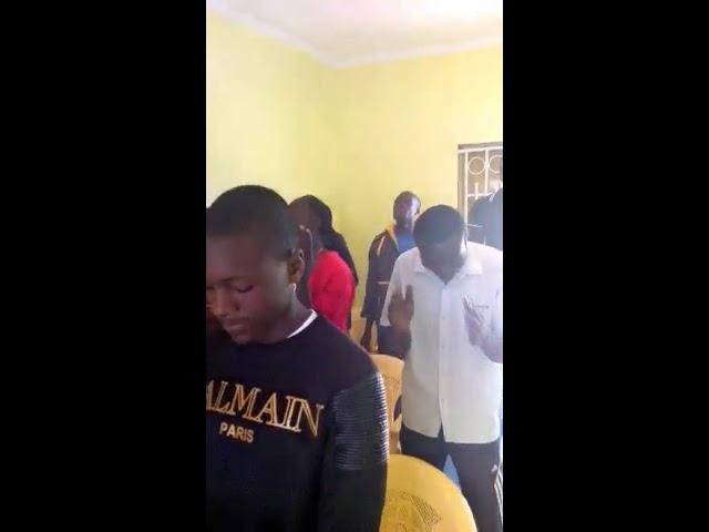Worship GMFC / WFF Moi's Bridge Kenya 10-14-2018