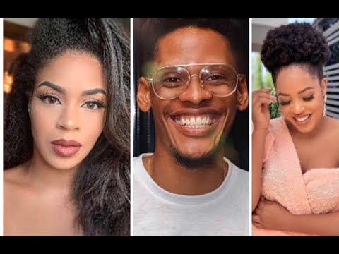 What you never knew about the new BBNaija housemates, Elozonam, Venita, Enkay and Joe