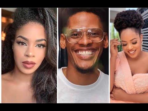 What you never knew about the new BBNaija housemates, Elozonam, Venita, Enkay and Joe