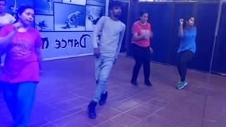 Nachana Aunda nahin Dance Choreography tum bin 2 Neha kakkar and hardy sandhu