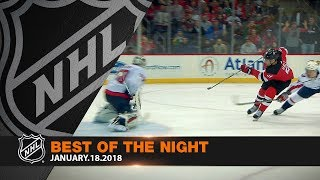 Eric Lindros' ceremony, Hall and Couturier's OT winners headline action-packed night