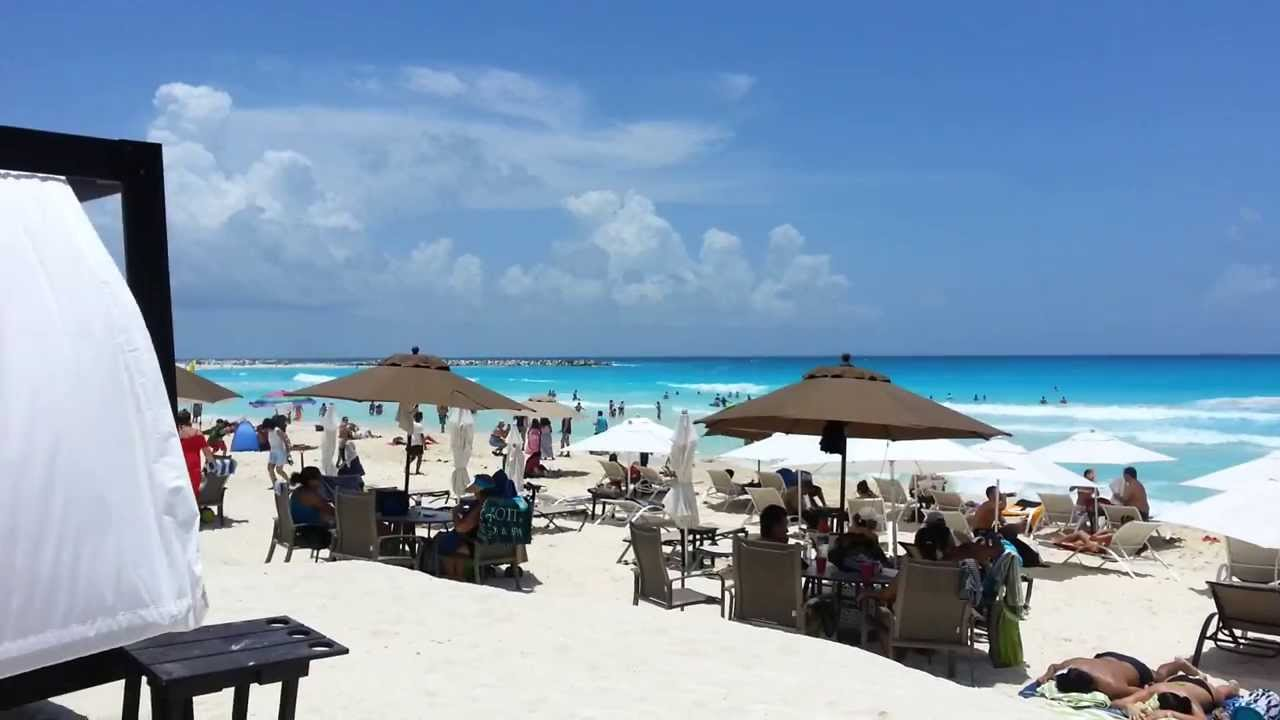 Mandala Beach Cancun