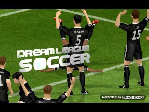 Dream League Soccer Qarabağ Serisi 1# Bolum