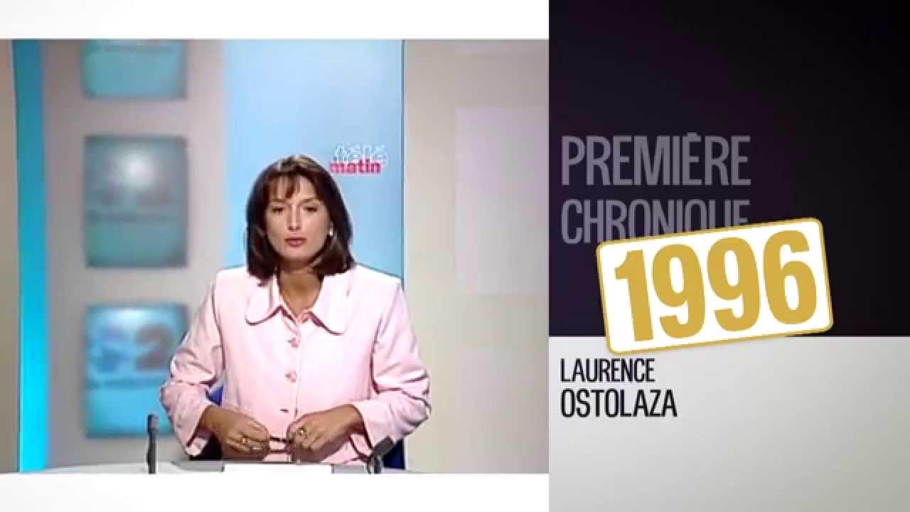 1996 la premi re chronique de laurence ostolaza youtube - La boutique de laurence ...