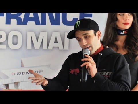 MotoGP: Zarco a envie d'être