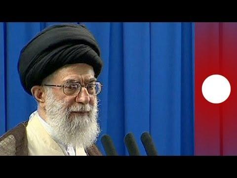 Ali Khamenei : l'homme le plus puissant d'Iran