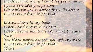 Olly Murs - Personal