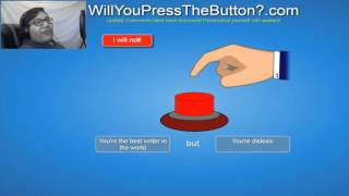 MIND READING POWERS AT A PRICE! | Will You Press The Button #9