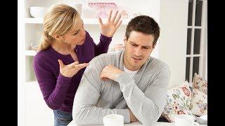 Что делать если девушка постоянно сравнивает тебя с другими и/или бывшим?