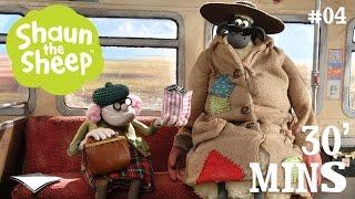 Những Chú Cừu Thông Minh - Tập 4 [30 phút]