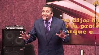 CONFLICTO MATRIMONIAL  Pastor Jaime Garcia