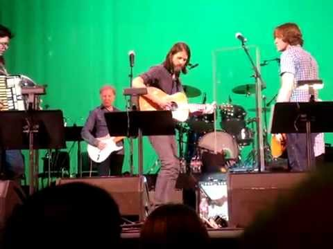 Big Star - Wild Honey Concert - 9-27-14 - pt7