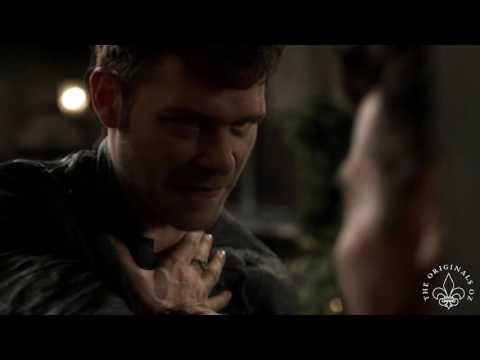 TVD The Originals ALL Elijah Vs Klaus Fights indir