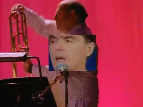 David Byrne - Dirty Old Town (Official Video)