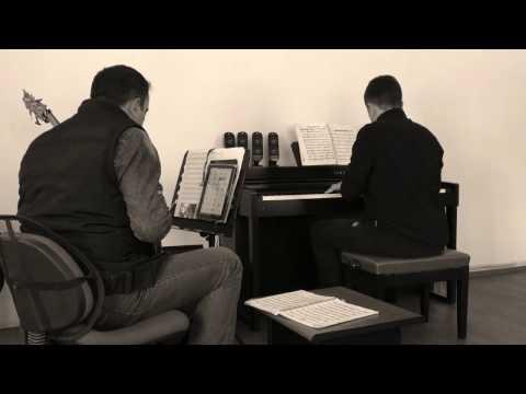 Stella By Starlight - Piano And Bass