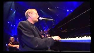 John Miles - Mr blue sky (Night of the Proms)