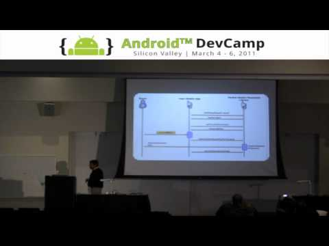 AndroidDevCamp: Mobile Payment Integration