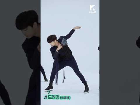 Let's Dance: VIXX(빅스)_N (빅스 엔 직캠 ver.)