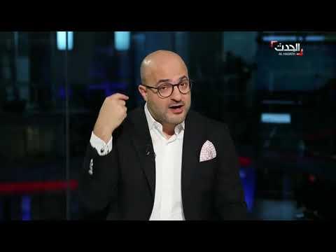 DNA .. دمشق لواشنطن: الله بيفرجها ومنرِد
