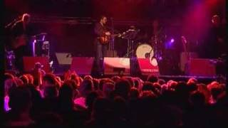 "Richard Hawley -02  Roll River Roll ""Pro Shot"" (Live At FIB Festival 08)"
