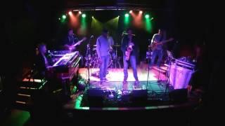 Tuesday Night Funk Jam @ Asheville Music Hall 3-7-2017
