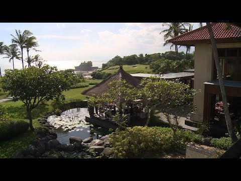 Inside plans for Trump's first resort in Asia | CNBC International