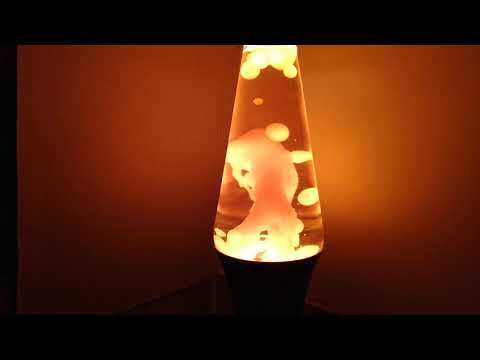 Borasio - Lava Lamps = Vintage Awesomeness !