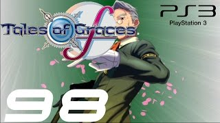 【TOGf】 テイルズオブグレイセス エフ #98 vs フレデリック / Tales of Graces F vs Frederic