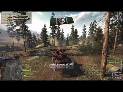 Battlefield 4 - The IFV Pt.1