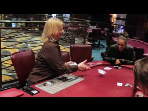 Les Casinos Exigent Des Fonds D'examen En Ligne