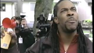 Halloween Resurrection 2002 Trailer VHS Capture