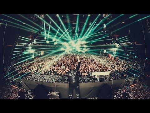 Don Diablo @ Black X-mas 23.12.17 Moscow — Teaser | Radio Record