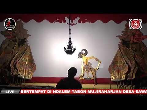 Live Streaming Wayang Kulit Ki Seno Nugroho Malam Ini
