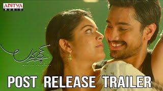 Lover Post Release Trailer   Raj Tarun, Riddhi Kumar   Annish Krishna   Dil Raju