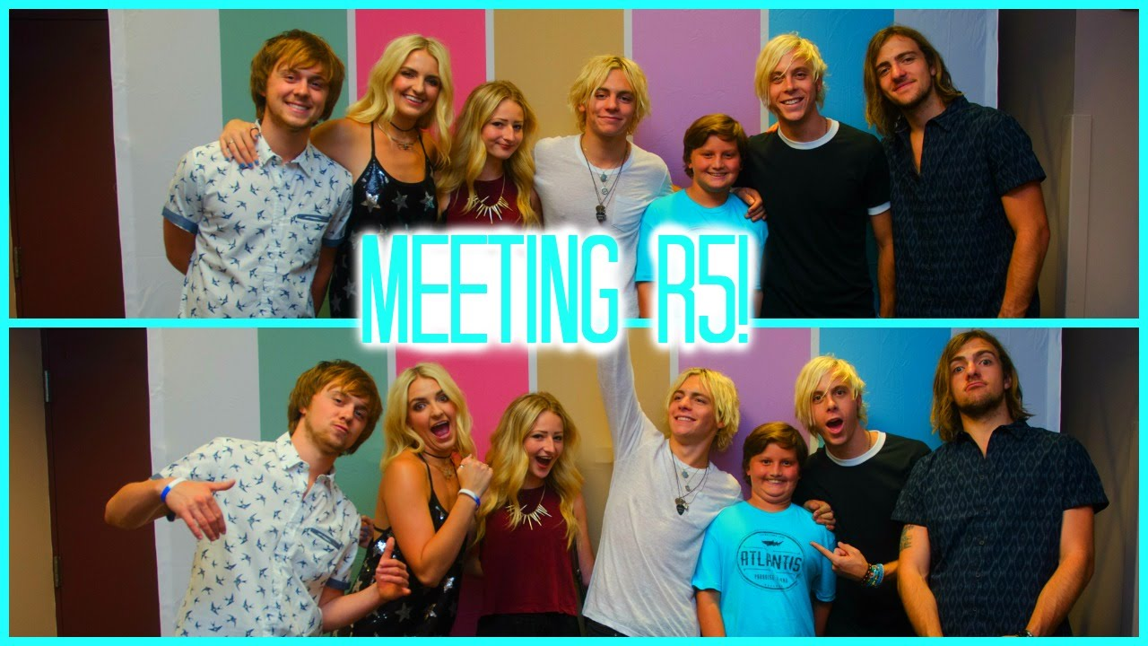 Meeting r5 experience sometime last night tour july 7 2015 youtube meeting r5 experience sometime last night tour july 7 2015 m4hsunfo