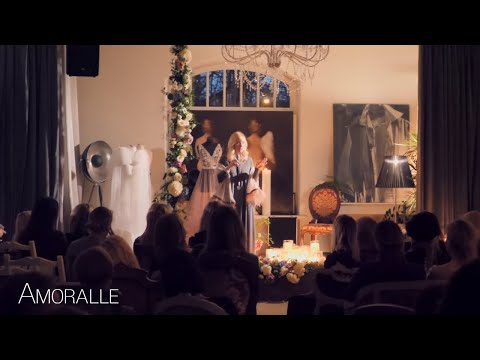Ladies Club opening event | AMORALLE