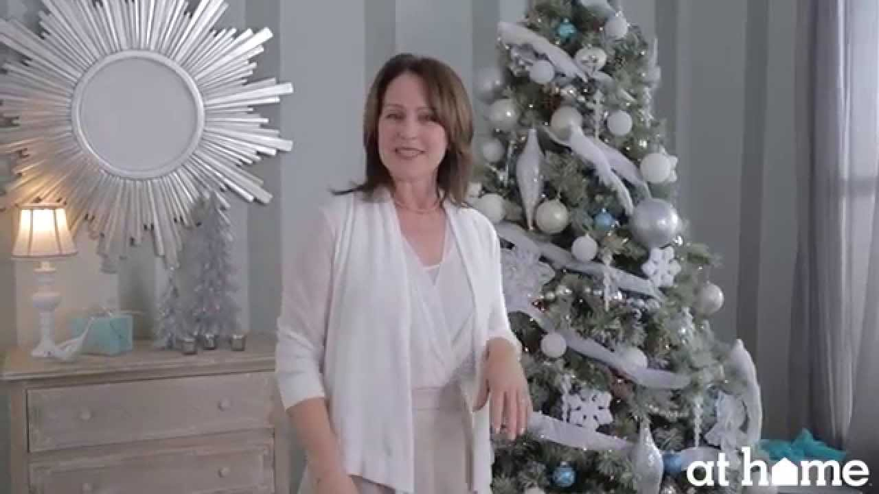 Decorate The Perfect Christmas Tree Youtube