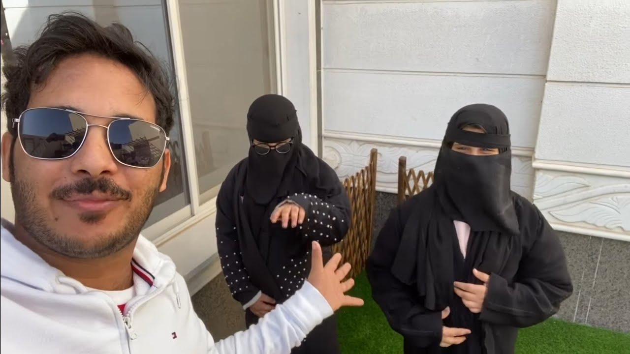تحدي لبس الحجاب | اتحداكم تعرفون مين البنات!