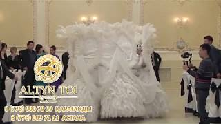 Нежный и красивый вывод невесты ЗАРА