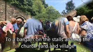 Salcombe Regis Fair