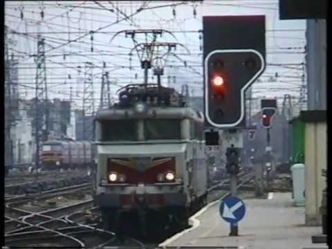 Euro Rails 30 - Brussel Zuid