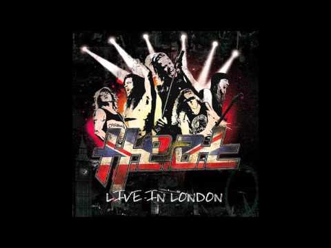 H.E.A.T - Live In London 2015 (Full ALbum)