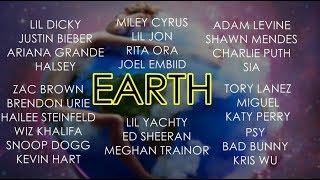 Lil Dicky - EARTH [Tłumaczenie PL]