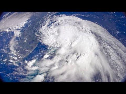 Tropical Storm Cristobal