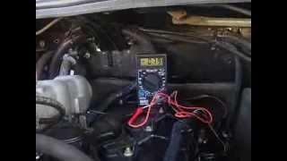 видео Как проверить ДМРВ на Газели 405 двигатель и датчик кислорода (лямбда-зонд): неполадки и ремонт