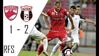 Dinamo - Astra [1-2] - REZUMAT HD - Dinamo aproape de egalare pe final!