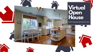 Virtual Open House in Misty Wood Neighborhood