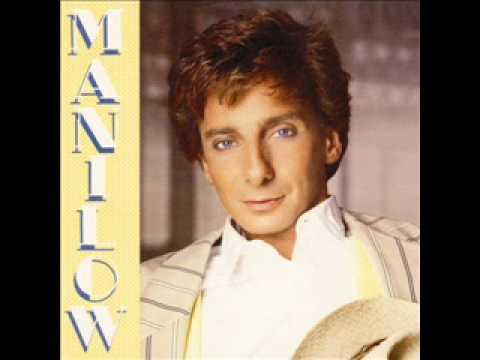 """Barry Manilow: """"Sweet Heaven"""""""
